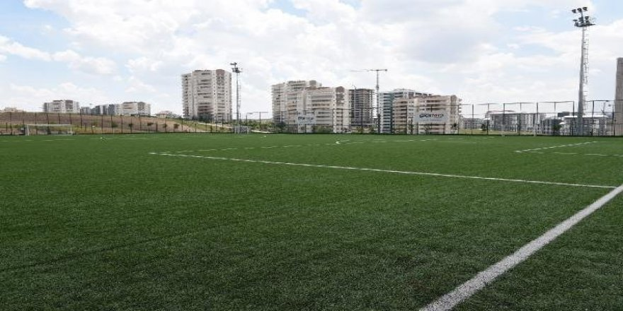 Spor merkezleri ile çehresi değişen şehir; Şanlıurfa