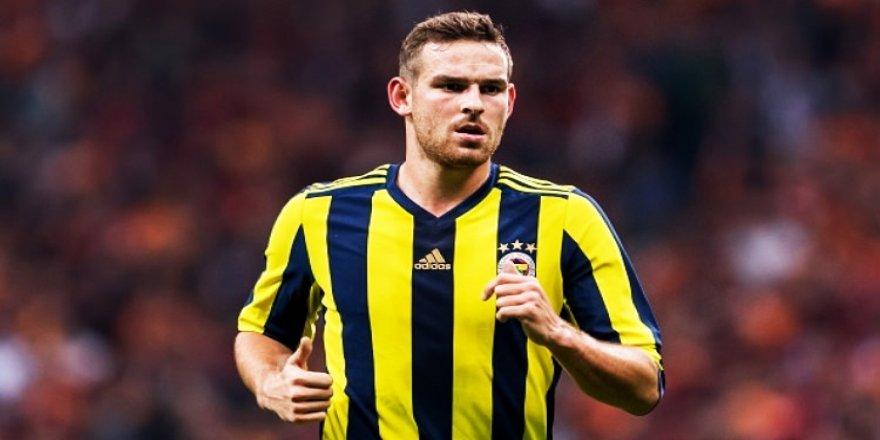 Janssen'den flaş Fenerbahçe açıklaması!