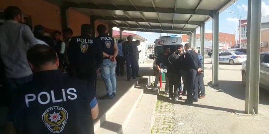 Erzurum'da silahlı kavga: 2 ölü, 7 yaralı