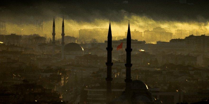 Türk bayrağını en iyi anlatan fotoğraf