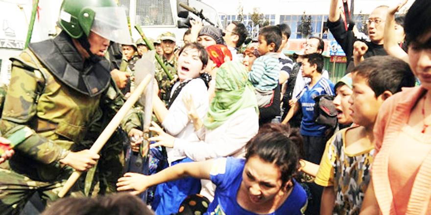 Uygur Türkünün gözünden 9. yılında Urumçi katliamı