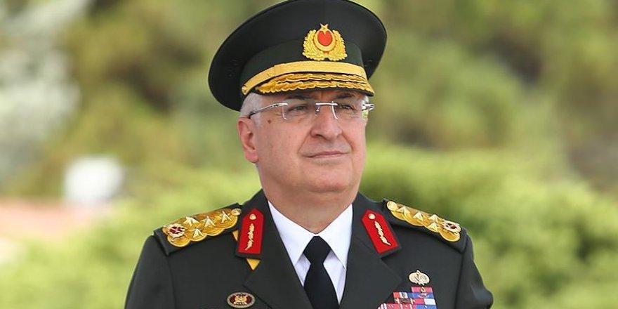 Turquie: Yasar Guler nommé Chef d'état-major