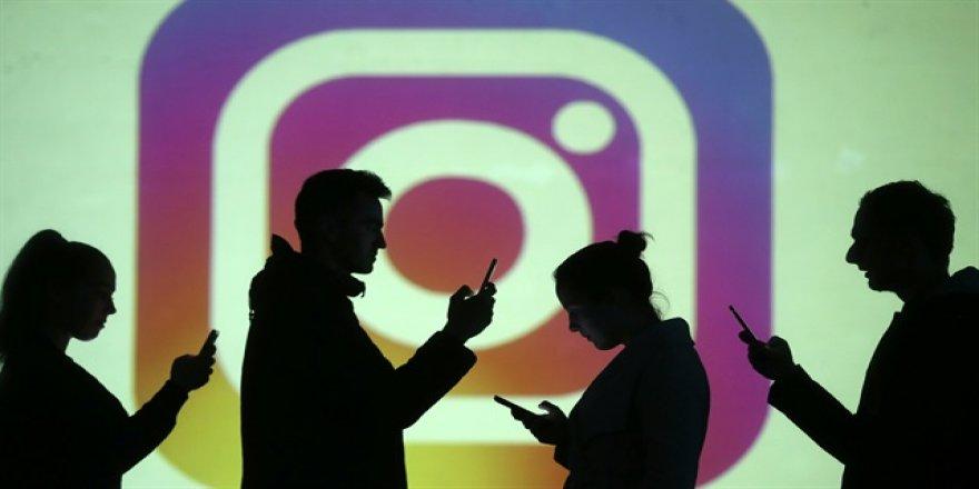 Instagram'dan yeni özellik: Bana soru sor