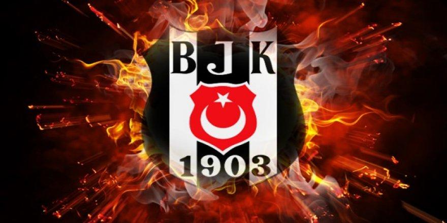 Efsane isim Beşiktaş kampına katıldı!