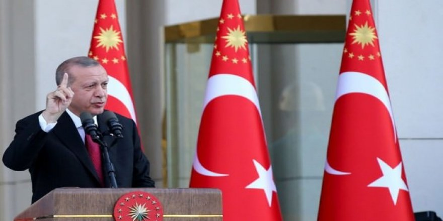Erdoğan: Genelkurmay MSB'ye bağlanabilir!