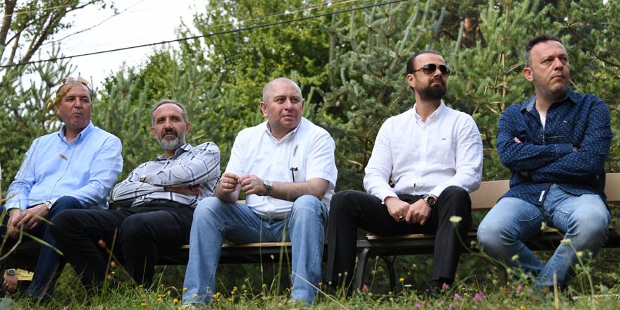 Konyaspor'u bağımsız denetçiler denetledi!