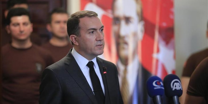 Turkish embassy in Iraq marks July 15