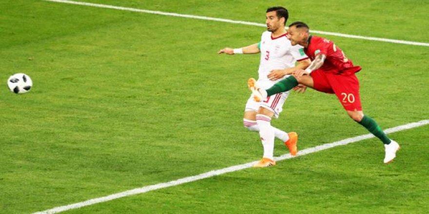 FIFA açıkladı! Quaresma en iyiye aday