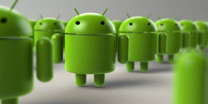 Android ücretli olabilir