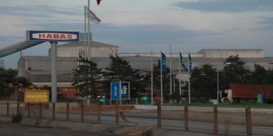 Aliağa'da iş kazası: 5 yaralı