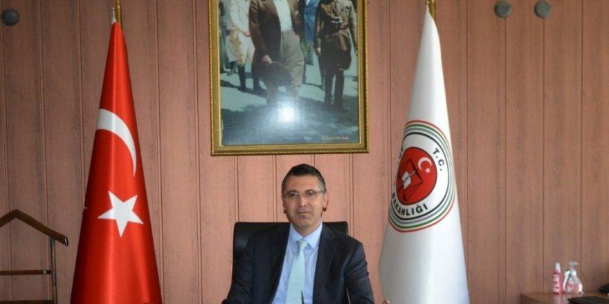 Erzurum Cumhuriyet Başsavcılığına Burhan Bölükbaşı atandı