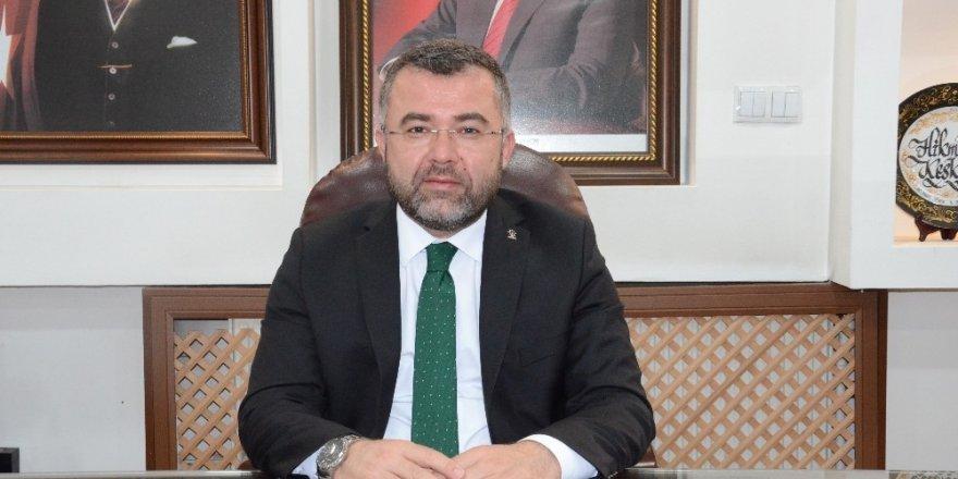 AK Parti yerel seçimlere hazırlanıyor