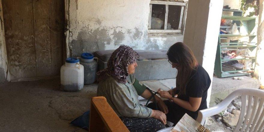 Beypazarı'nda Evde Bakım ve Sağlık Hizmetleri