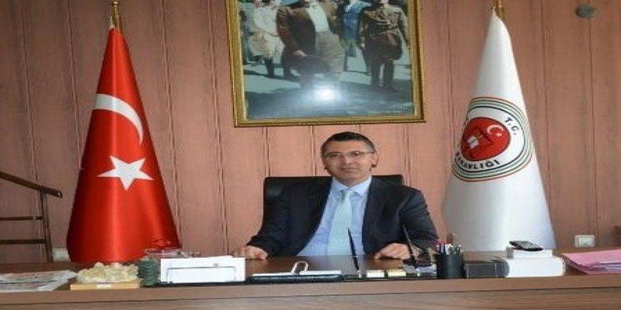 Söke Cumhuriyet Başsavcılığı'na Dr. Ali Öztürk atandı