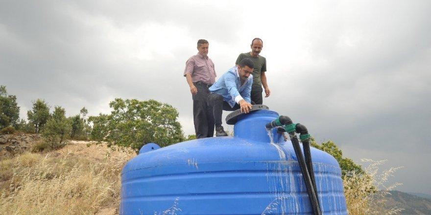 """ASKİ; """"Aydın'da su sorunu yaşanmaması için her türlü tedbir alınıyor"""""""
