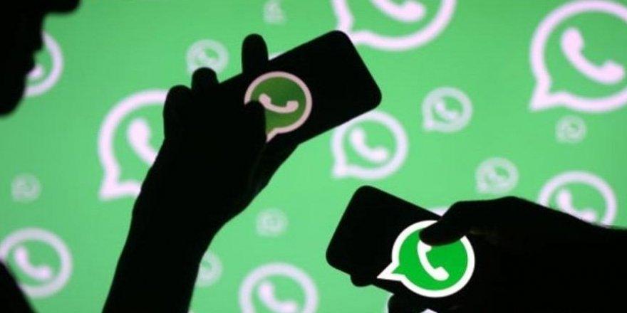 İnternetsiz WhatsApp mümkün!