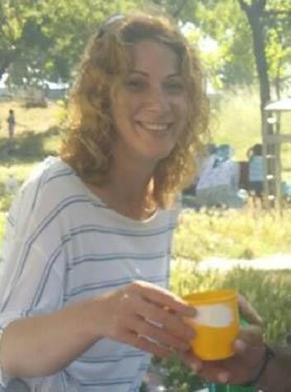 Böbrek hastası kadın kendini doğalgaz borusuna asıp intihar etti