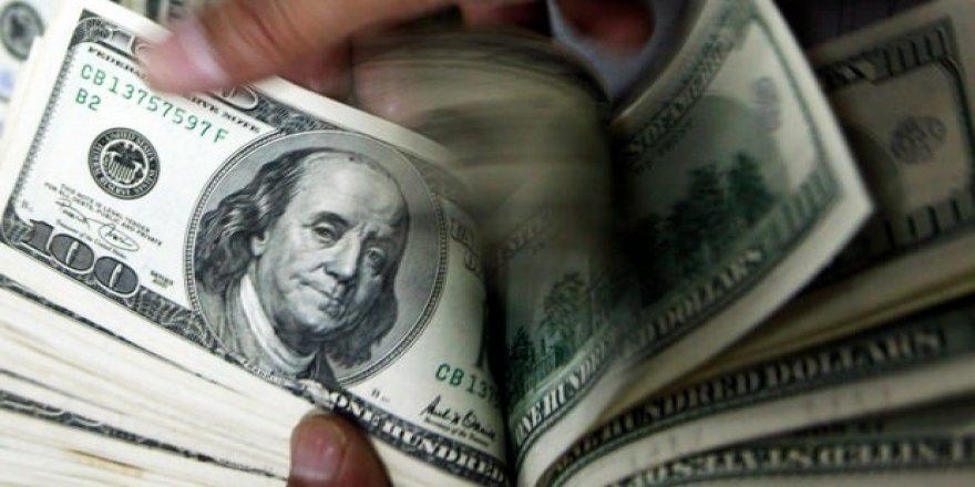 Dolar 6, euro ise 7 TL'yi gördü!