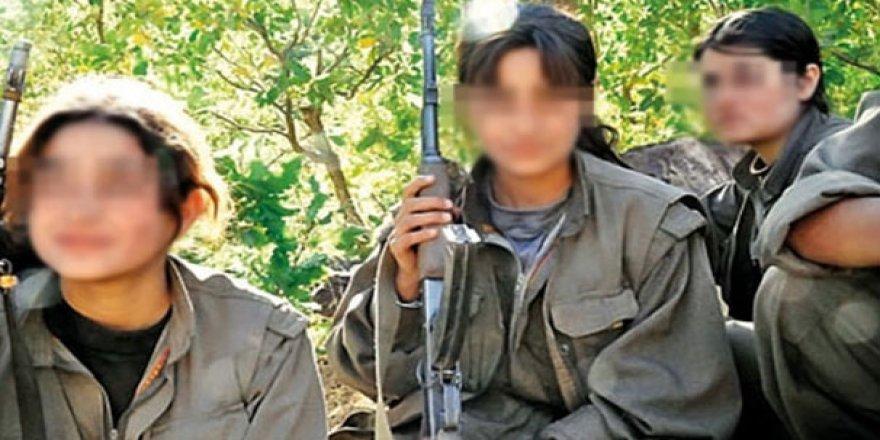 PKK kamplarında çocuklara cinsel istismar! Karşı koyan infaz ediliyor…