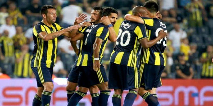 Benfica maçı öncesi Fenerbahçe'de şok sakatlık!