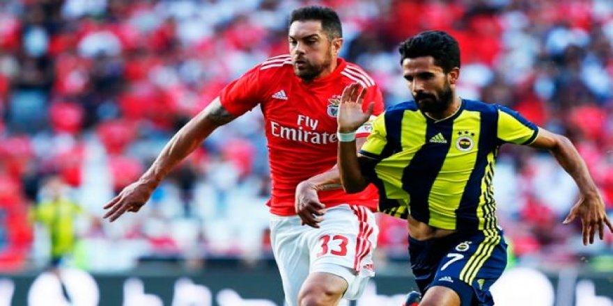 Galatasaray'ın gözü kulağı Fenerbahçe maçında!