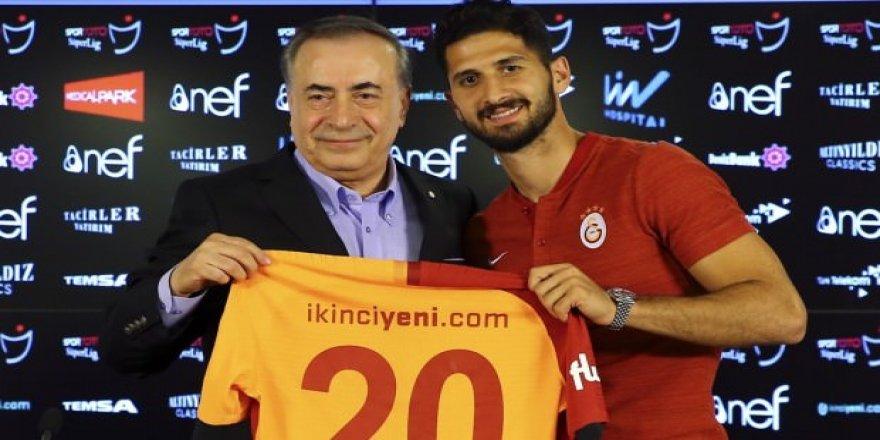 Fenerbahçe'den Emre Akbaba açıklaması! 'Teklif...'