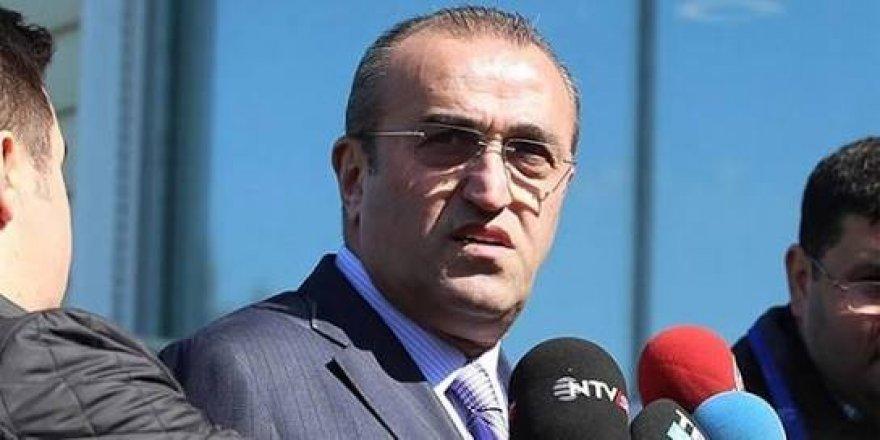 """Abdurrahim Albayrak: """"Emre için 48 saat uğraştım"""""""