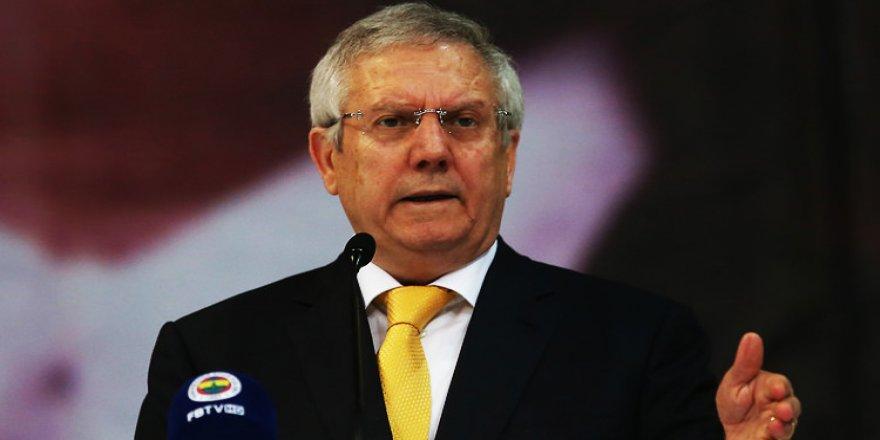 'Benim için Fenerbahçe defteri kapanmıştır!'