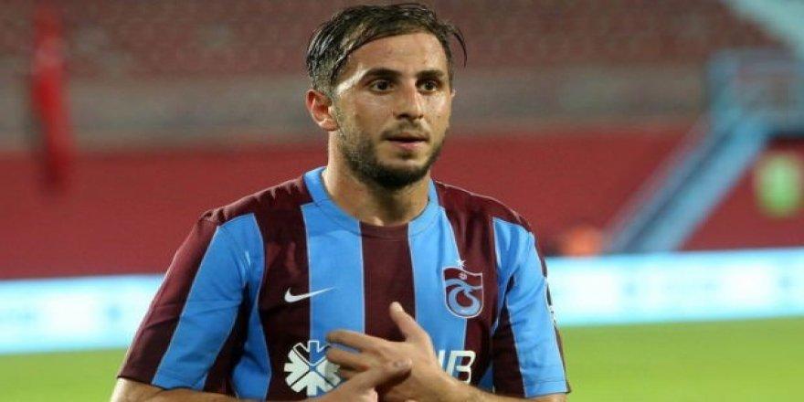 Trabzonspor'dan sürpriz transfer!