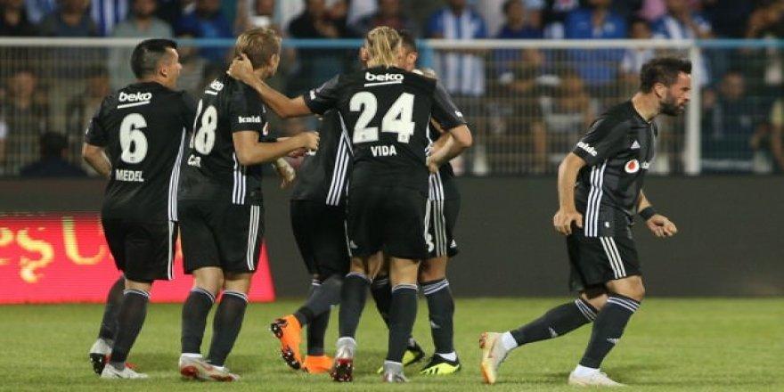 Beşiktaş'ın rakibi Partizan'a UEFA'dan şok!