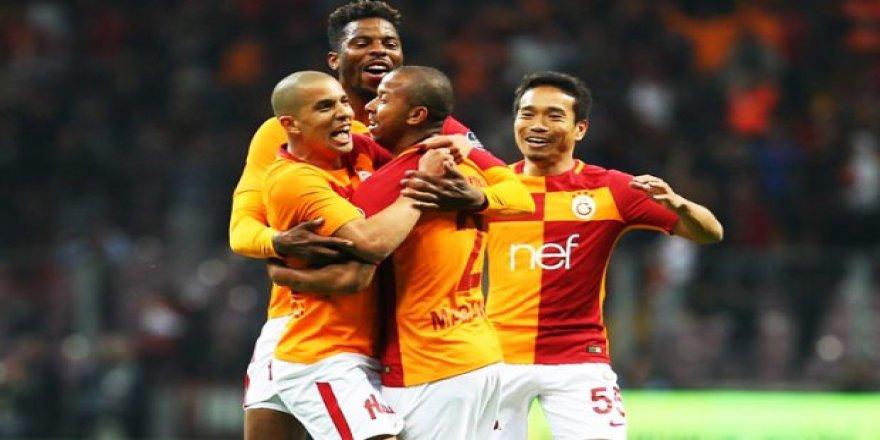 Galatasaray'a astronomik teklif! Ayrılık an meselesi