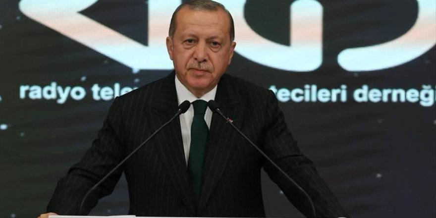Erdogan: L'économie turque est suffisamment solide