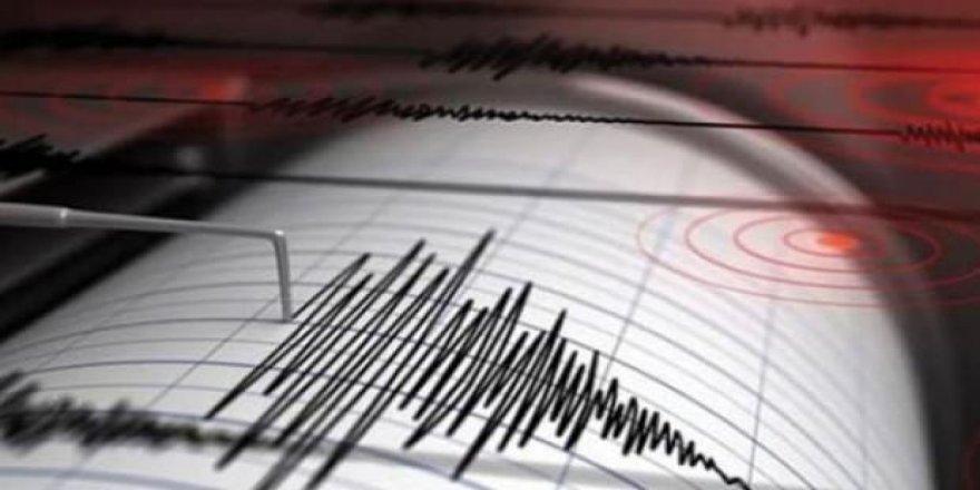 Karayipler'de şiddetli deprem! Çok sayıda ölü var