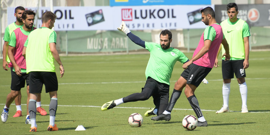 Konyaspor'a tek çare: Kazanmak!