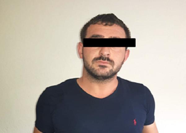 'Polisim' diyerek 133 bin lira dolandırdı, tutuklandı
