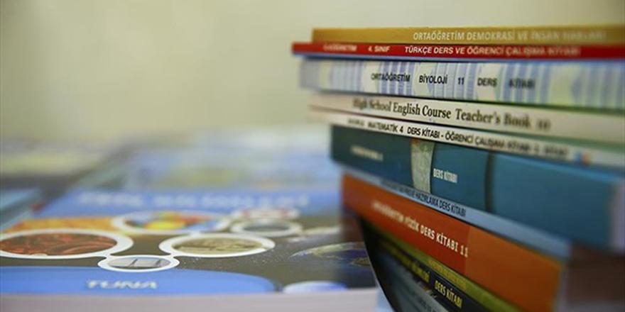 125 milyon ders kitabı hazır