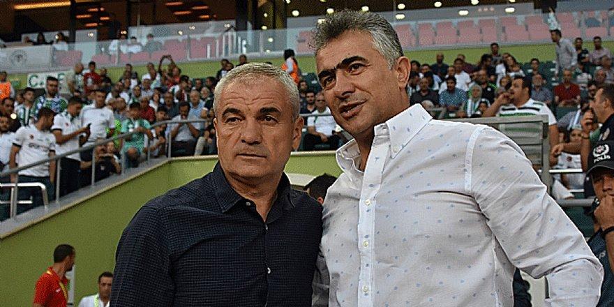 Süper Lig'de bir ayrılık daha! Resmen açıklandı