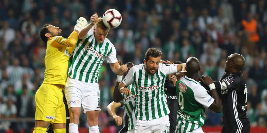 Konyaspor'da Jonsson, Ankaragücü maçında da yok!