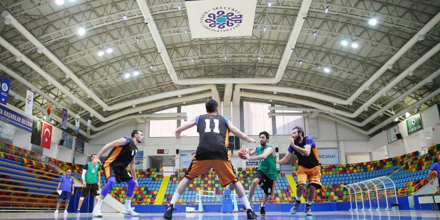 Selçuklu Basketbol, Petkim'e bileniyor