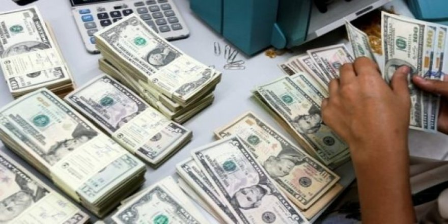 Dolar güne düşüşle başladı? İşte ilk rakamlar...