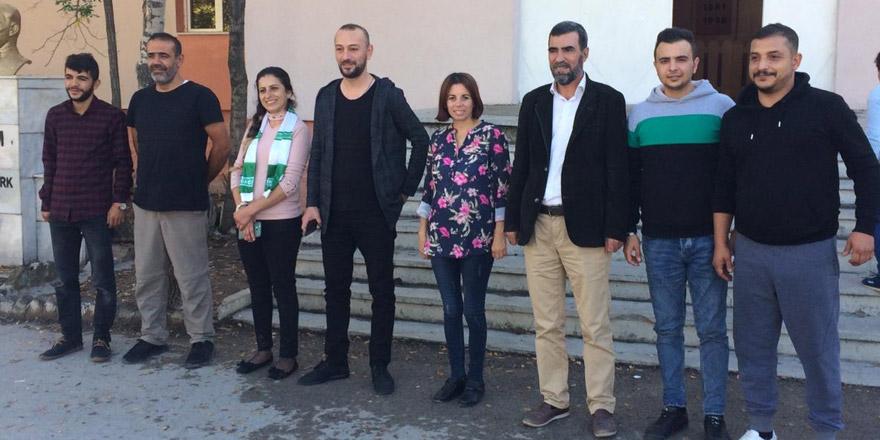 Atiker Konyasporlu taraftarlardan anlamlı yardım