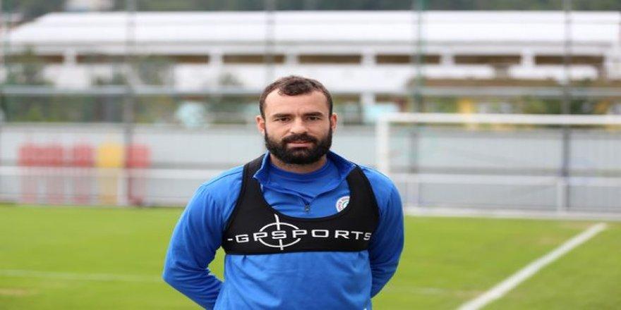 Mehmet Uslu: 'Konyaspor'u eli boş göndereceğiz'