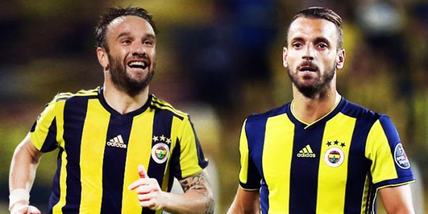Fenerbahçe'de Valbuena ve Soldado gerçekleri!