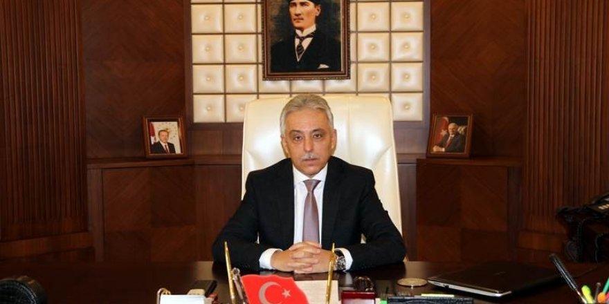 """Konya'da kamu araçları için """"emniyet kemeri"""" talimatı"""