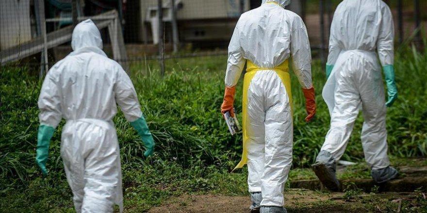 RDC / Ebola : 267 cas recensés et 170 décès dans l'est