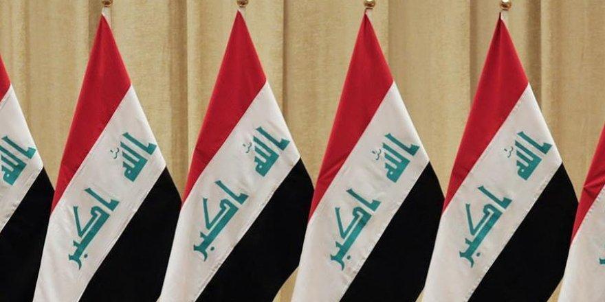 Bağdat'tan 'IKBY'deki sınır kapılarının kontrolü bizde değil' açıklaması