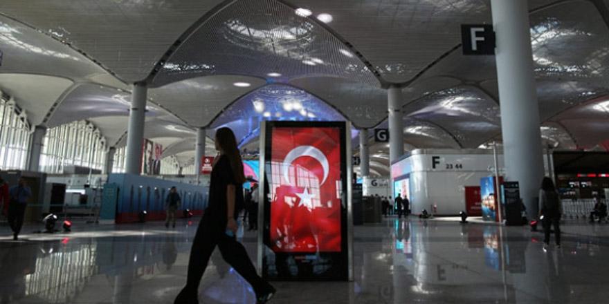 Reuters ve AP... Dünyanın gözü İstanbul'da oldu!