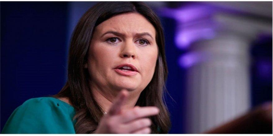 Beyaz Saray'dan açıklama: Kararımızı açıklayacağız
