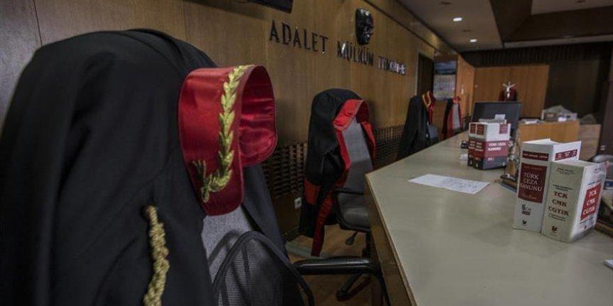 FETÖ soruşturması kapsamında 40 şüpheli hakkında gözaltı kararı