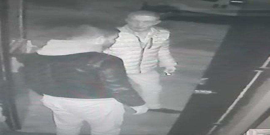 Hesap tartışmasından çalışanı vurup kaçan şahıs yakalandı